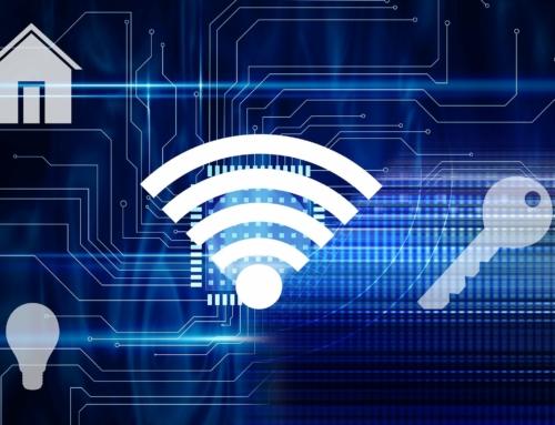 WLAN-Zugang an Gäste oder Kunden mit QR-Code freigeben